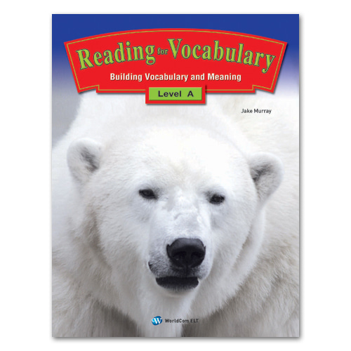 Reading for Vocabulary A~D Set