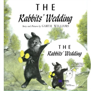 베오영 The Rabbits' Wedding