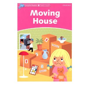 Dolphin Readers Level Starter S/B Moving House