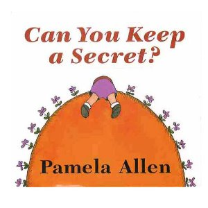 My First Literacy 1-04 Can You Keep a Secret?