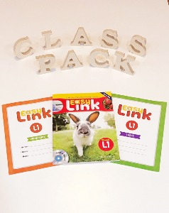Easy Link Class Pack 01