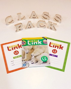 Easy Link Class Pack 05