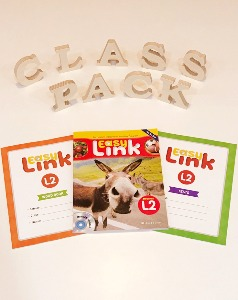 Easy Link Class Pack 02