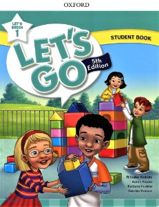 Let's Begin Student's Book  (5th Edition) 01