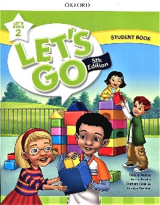 Let's Begin Student's Book  (5th Edition) 02