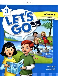 Let's Go Work Book with Online Practice (5th Edition) 03