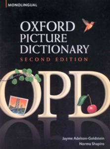 Oxford Picture Dictionary (Monolingual) [2nd Edition]