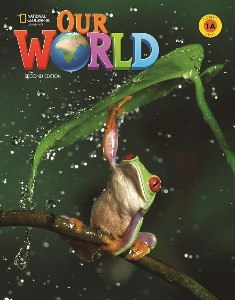 National Geographic Our World 1A (2nd)
