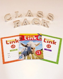 Easy Link Class Pack 03