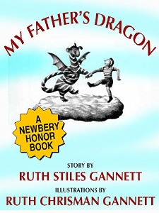 Newbery:My Father's Dragon