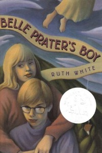 Newbery:Belle Prater´s Boy