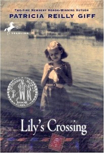 Newbery:Lily´s Crossing