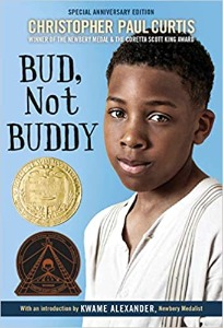 Newbery:Bud,Not Buddy