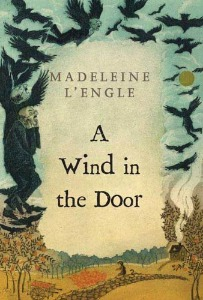 Newbery:Wind in the Door