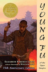 Newbery:Young Fu of The Upper Yangtze