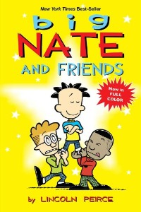 Big Nate 03 / And Friends (Cartoon)