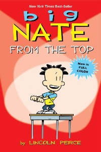Big Nate 01 / From the Top (Cartoon)