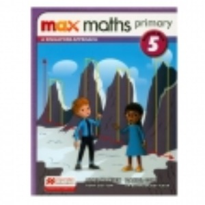 Max Maths Primary 5 TG