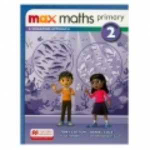 Max Maths Primary 2 WB