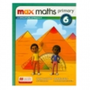 Max Maths Primary 6 TG