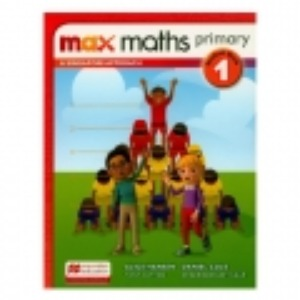 Max Maths Primary 1