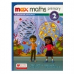 Max Maths Primary 2 TG
