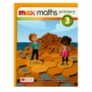 Max Maths Primary 3 TG