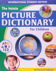 Heinle Picture Dictionary for Children SB