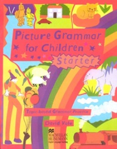 Picture Grammar For Children Starter