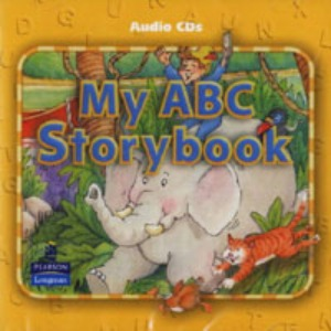 My ABC Storybook
