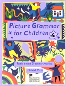 Picture Grammar For Children 4