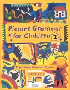 Picture Grammar For Children 2