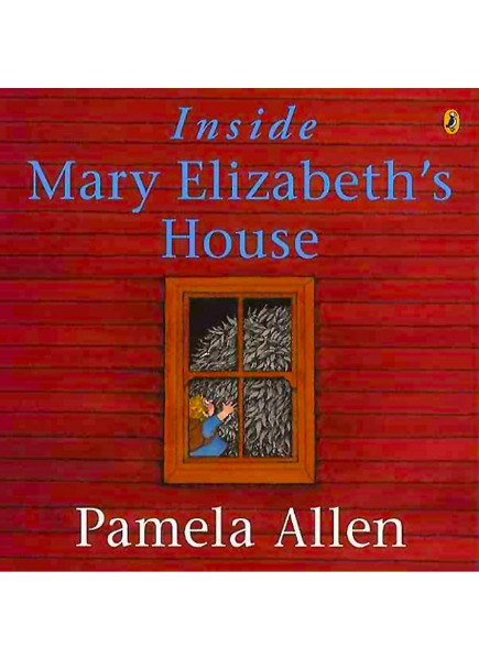 My First Literacy 1-12 Inside Mary Elizabeth's House (Student Book + Work Book + CD)