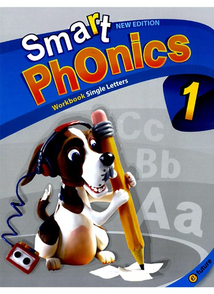 Smart Phonics Work Book 1