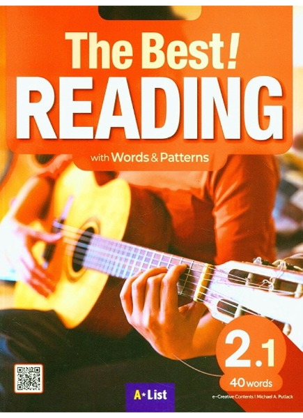 The Best Reading 2.1