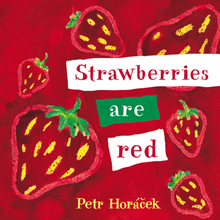 Pictory Set IT-20(HCD) / Strawberries are Red