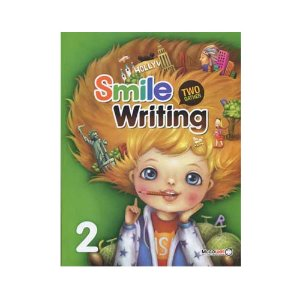Smile Writing 02