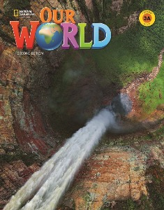 National Geographic Our World 3A (2 Edition)