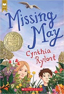 Newbery:Missing May