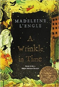 Newbery:A Wrinkle in Time