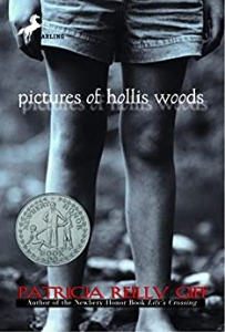Newbery:Pictures of Hollis Woods