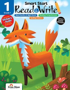 Smart Start Read & Write Grade Pre K