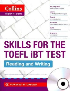 Collins English for Exams Skills for the Toefl iBT Test Listening and Speaking
