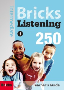 Bricks Listening Intermediate 250-1 TG