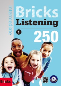 Bricks Listening Intermediate 250-1