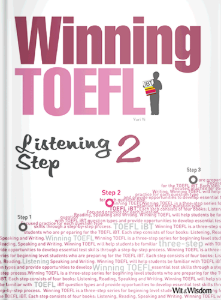 Winning TOEFL Listening Step 2