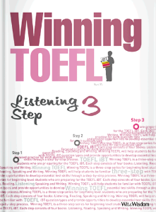 Winning TOEFL Listening Step 3