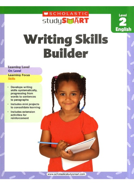 Writing Skills Builder 2