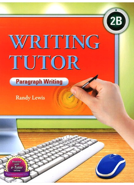 Writing Tutor 2B