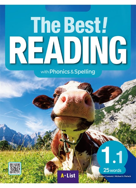 The Best Reading 1.1